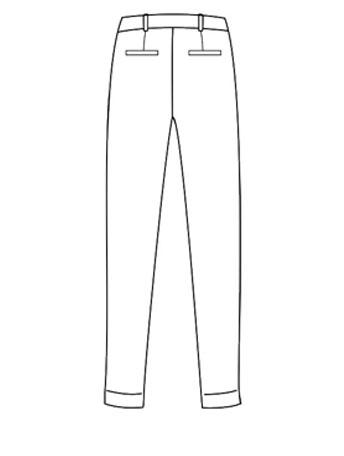 tasche-pantaloni-classica