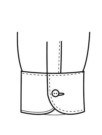 polso-camicia-arrotondato