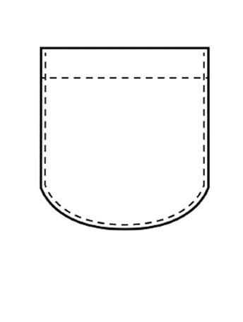 tasca-camicia-arrotondata